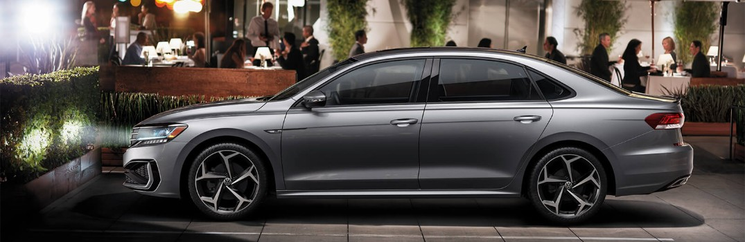 What to expect from the 2020 Volkswagen Passat