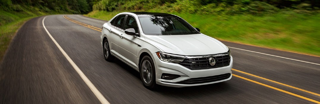 What Sedans are available at Puente Hills Volkswagen