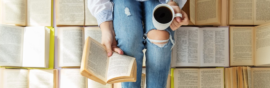Where are some local bookstores to check out in the San Gabriel Valley?