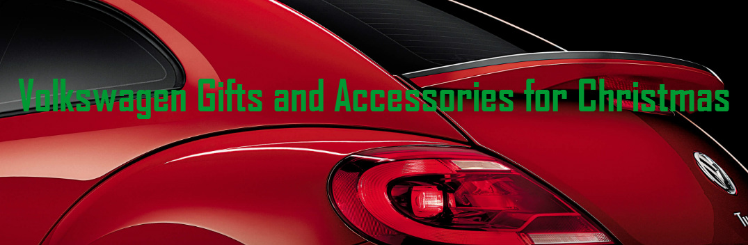 bda000885 Volkswagen Gifts and Accessories for 2015 Christmas