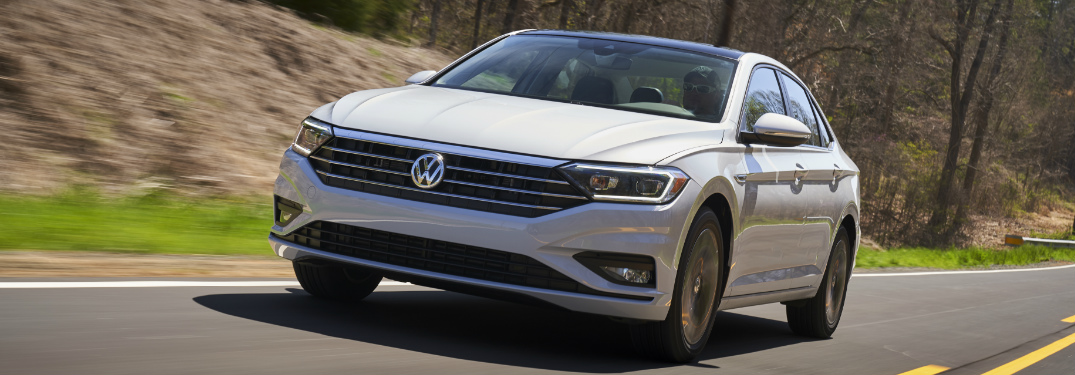 Is The 2019 Volkswagen Jetta A Good Car For Teenagers To Drive