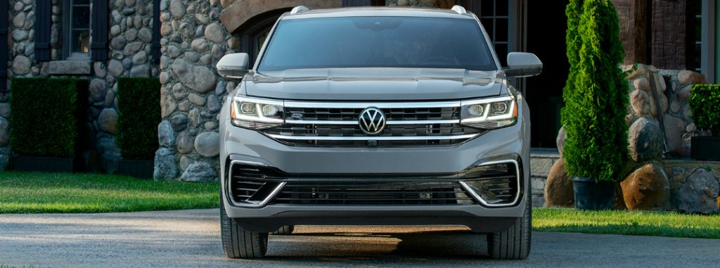 VW Atlas Towing Capacity >> 2020 Volkswagen Atlas Cross Sport Engine Specs And Towing