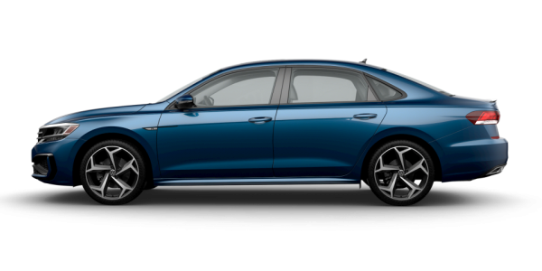 2020-VW-Passat-Tourmaline-Blue-Metallic
