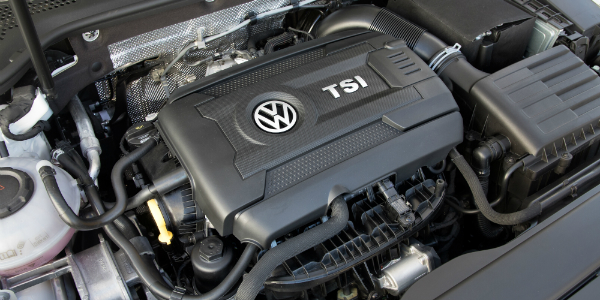 New Features on the 2018 Volkswagen Golf Alltrack Engine