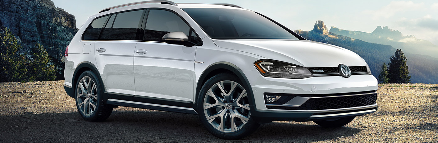 Is the Volkswagen Golf Alltrack going out of production?