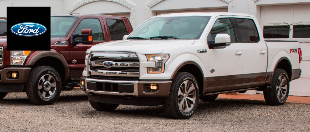 2015 Ford F-Series, engines, EcoBoost, trims, price, sales