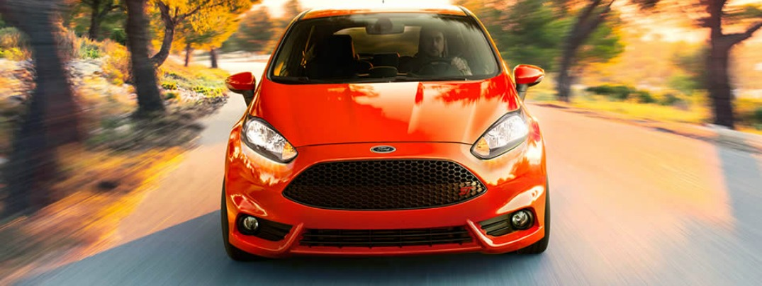 2015 Ford Fiesta ST for sale near Tampa FL