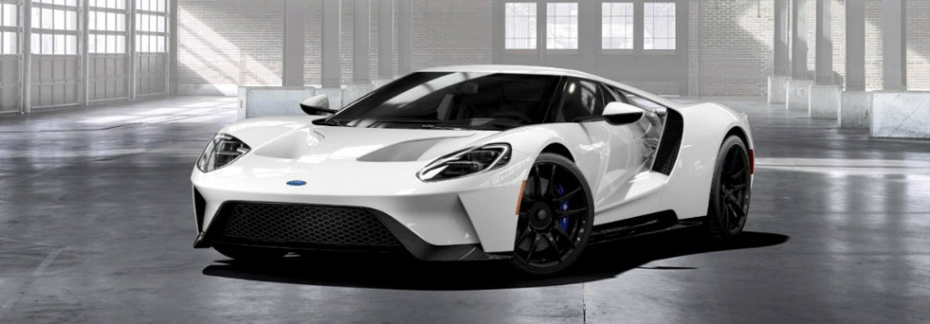 10 Best Certified Pre Owned Luxury Cars Under 30 000: How Do I Get A Ford GT Supercar?