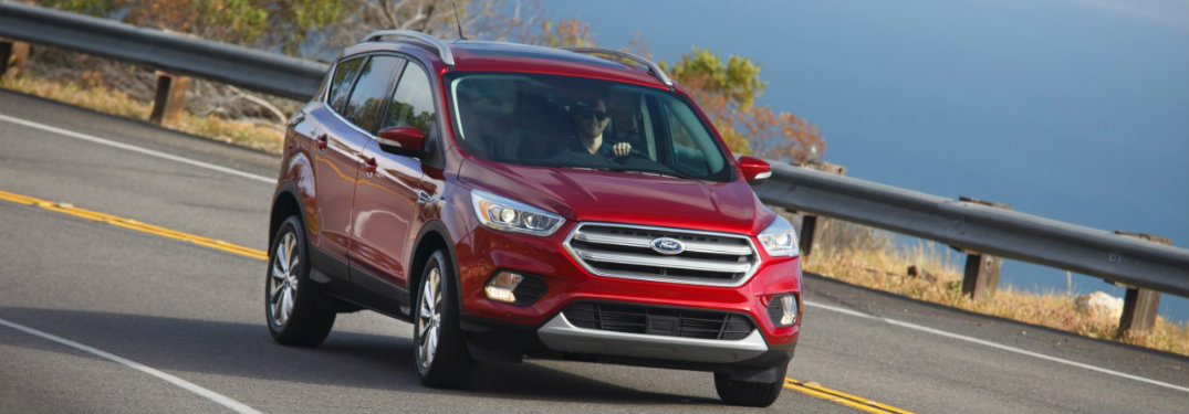 How does the Ford speed-limiting technology work?
