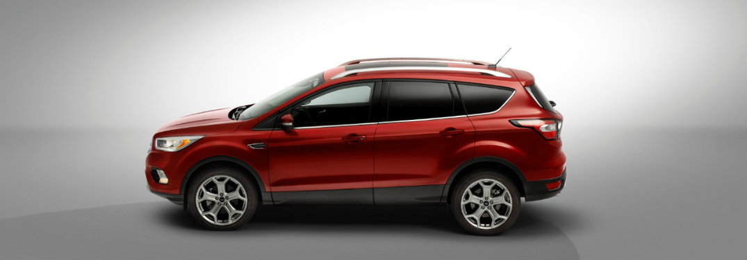 FordPass now available on the 2017 Escape