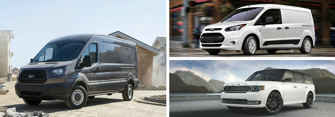 Ford Transit Fleet Award Wins