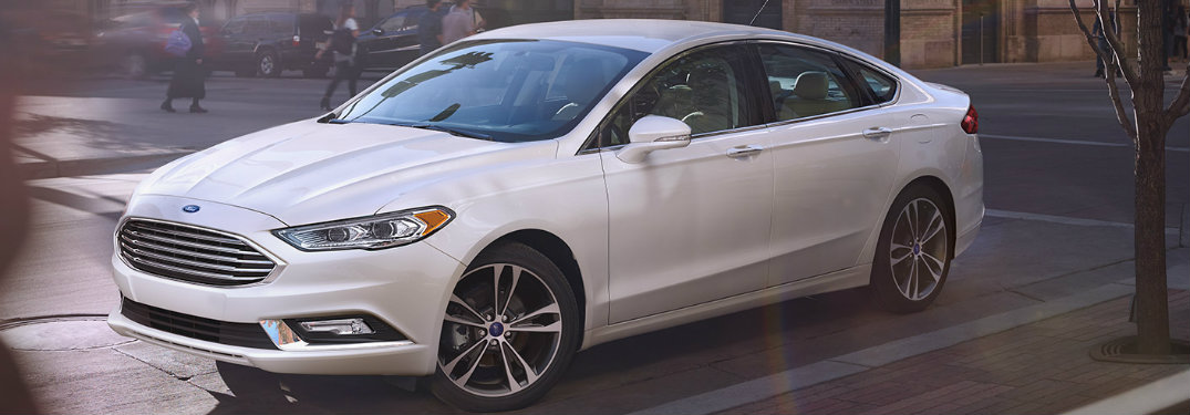2017 Ford Fusion Hybrid available near Tampa FL