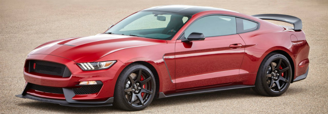 2017 Ford Mustang available near Tampa FL