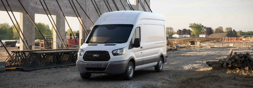 2017 Ford Transit models available near Tampa FL