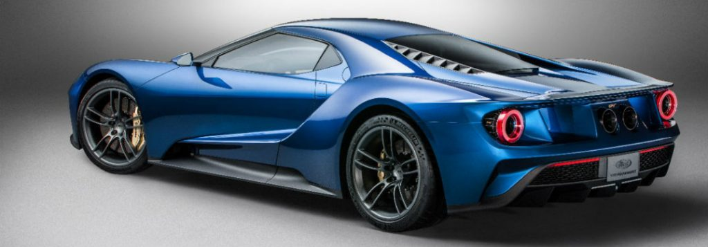10 Best Certified Pre Owned Luxury Cars Under 30 000: Has The New Ford GT Won Any Awards?