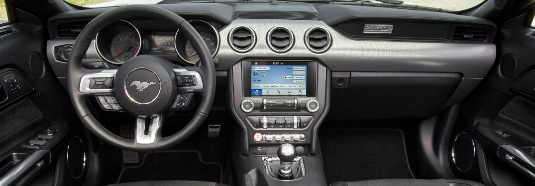 2017 Ford Mustang Interior Parts Awesome Home