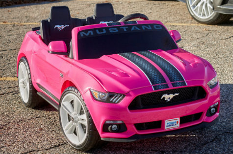 Ford Dealership Tampa >> Images of the Ford Mustang Fisher-Price Toys-Brandon Ford-Power Wheels Mustang Pink_o - Brandon Ford