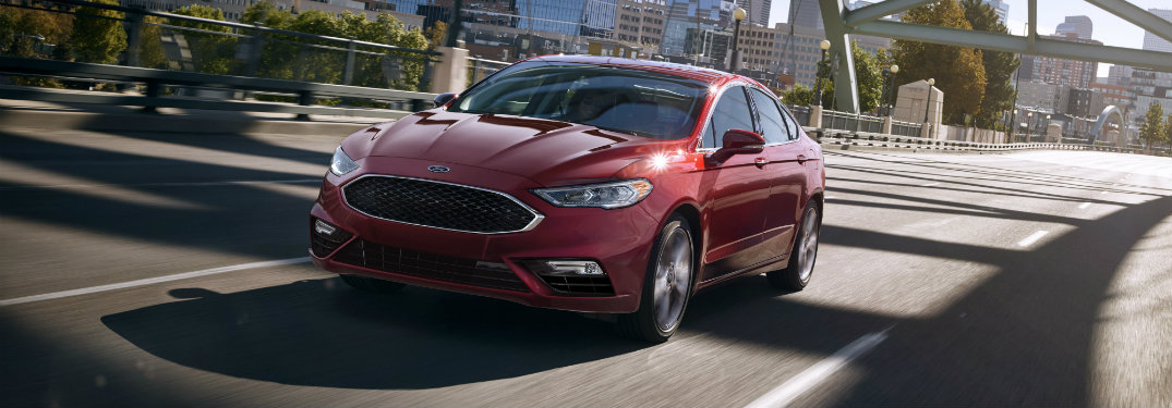 """Ford introduces new """"Return to Park"""" safety feature"""