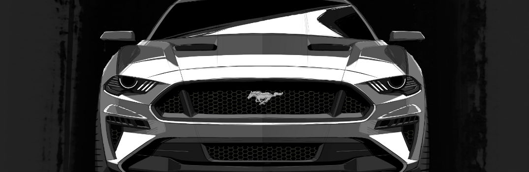 What is the New Ford Mustang Hybrid_o