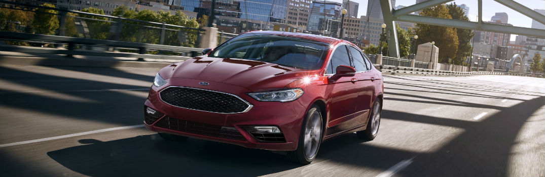 2017 Ford Fusion Wins MotorWeek Drivers Choice Award_o