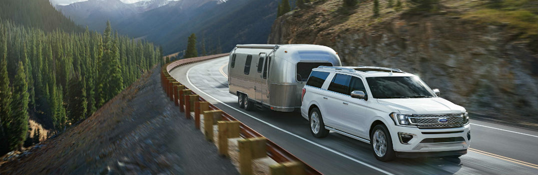 Ford Expedition Passenger And Cargo Space_o