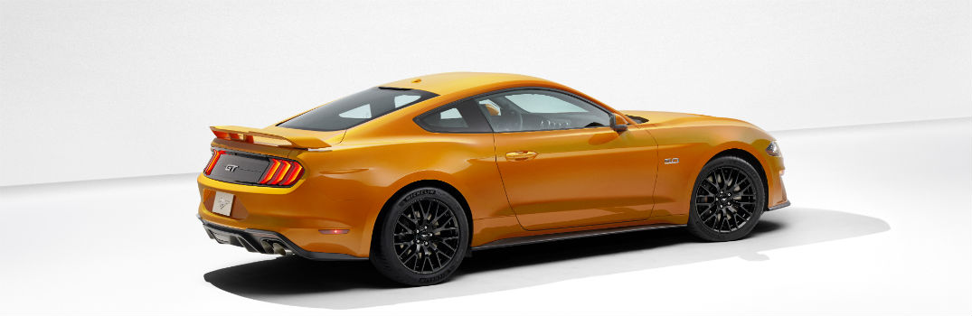 2018 Ford Mustang New Safety and Technology Features_o
