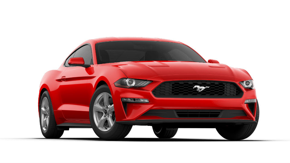 2018 Ford Mustang Race Red_o