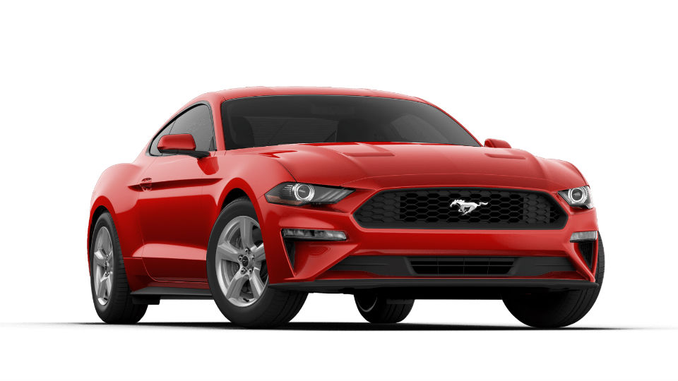 2018 Ford Mustang Ruby Red_o