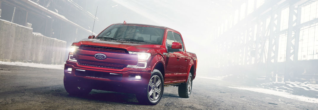 Ford F 150 Trim Levels >> 2018 Ford F 150 Trim Level And Cab Configuration Breakdown