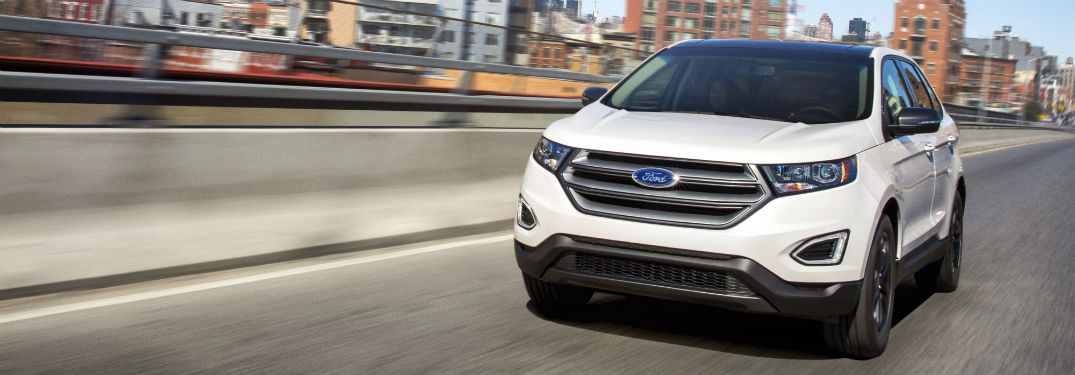 Ford trim levels explained