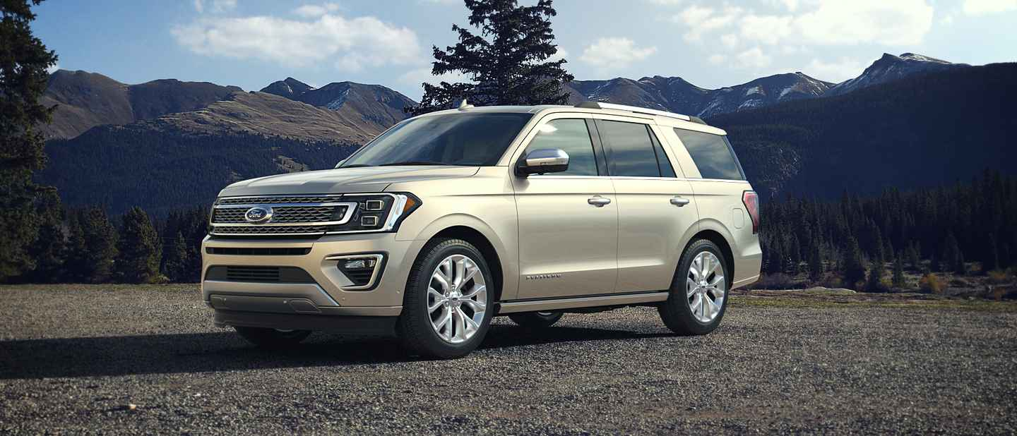 2019 Lincoln Navigator >> Pictures of 2018 Ford Expedition Exterior Color Options