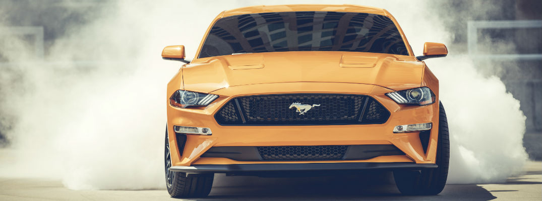 How Duct Tape Made the New Ford Mustang Better than Ever Before