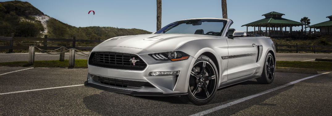 What New Models and Features are Coming with the All-New 2019 Ford Mustang Lineup at Brandon Ford in Tampa FL?