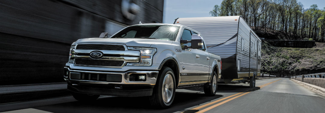 Place Your Order Now for an All-New Ford F-150 Diesel at Brandon Ford in Tampa FL
