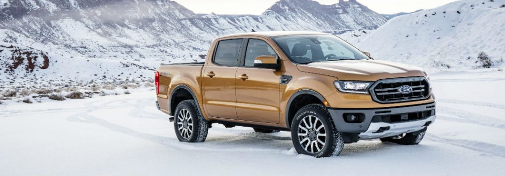 listing   ford ranger trim levels  package features