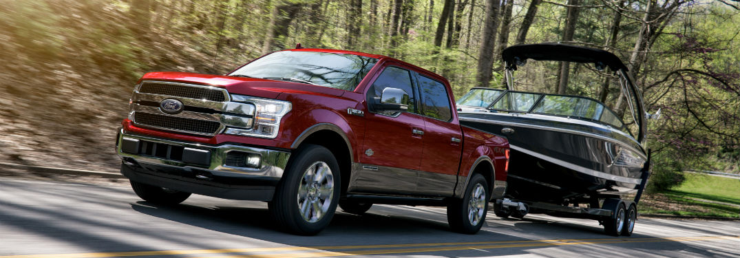 How Fuel Efficient is the All-New Ford F-150 Diesel at Brandon Ford in Tampa FL?