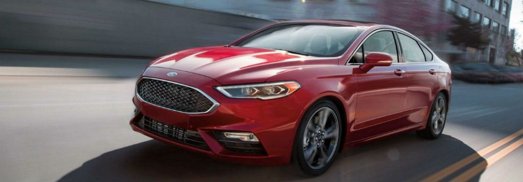 10 Best Certified Pre Owned Luxury Cars Under 30 000: Exterior Color Options For The 2019 Ford Fusion Lineup