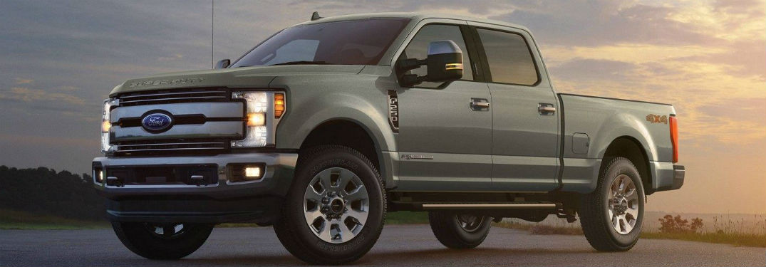 How Safe is the 2019 Ford Super Duty Lineup at Brandon Ford in Tampa FL?