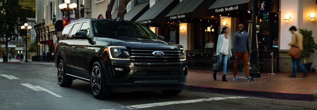 2019 Ford Expedition Vs 2019 Ford Expedition Max Interior