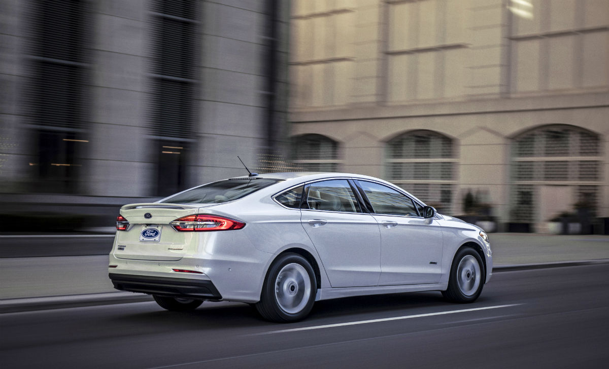 Listing the engine of each all new 2019 ford fusion trim level at brandon ford in tampa fl