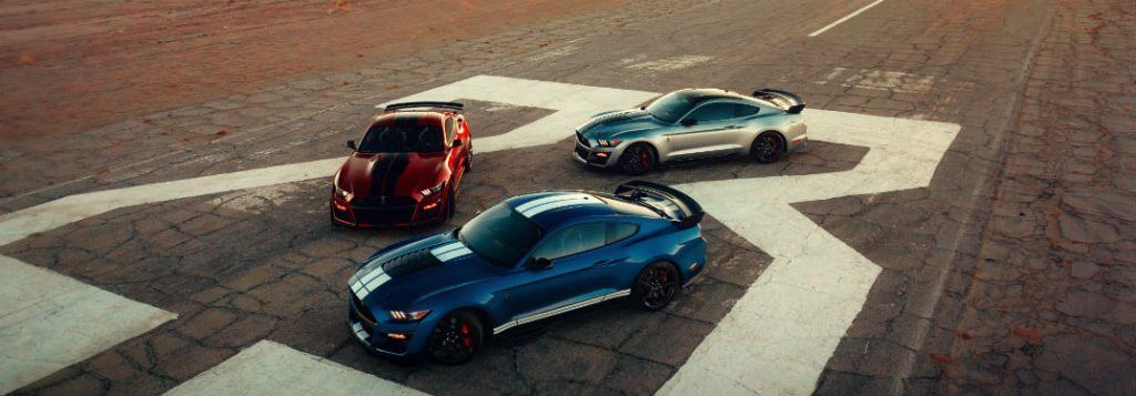 ford mustang shelby gt release date  unveiling video