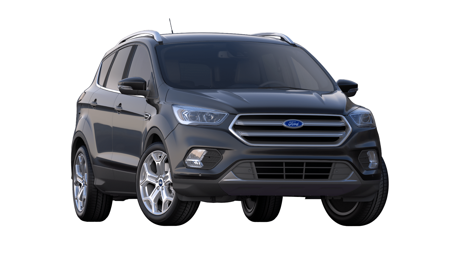 Ford Escape Colors >> 2019 Ford Escape Exterior Color Pictures