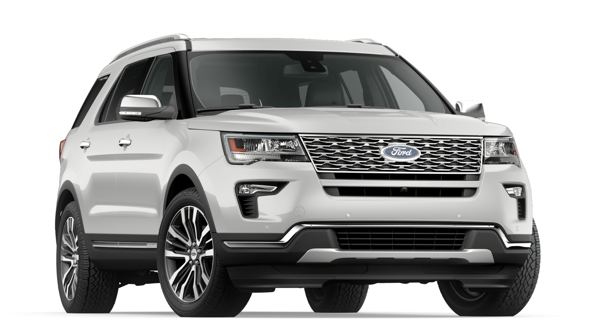Gallery Of 2019 Ford Explorer Exterior Color Pictures