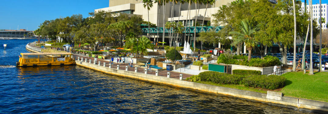 All the Information You Need to Make Sure You Don't Miss Out on the Fun at Tampa Riverfest 2019