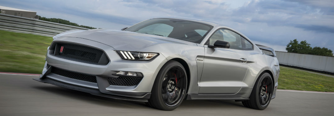 Does the 2020 Ford Mustang Shelby GT350R Have a Newly Improved and Enhanced Chassis that Makes It Even More Fun to Drive?