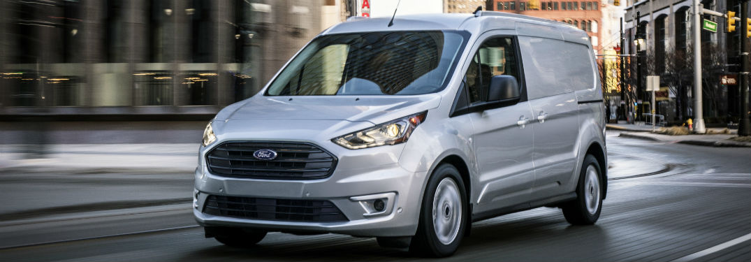 When is the 2020 Ford Transit Connect Lineup Coming to Brandon Ford in Tampa FL?