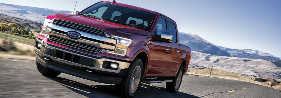 What Engines are Available for the 2020 Ford F-150 Lineup at Brandon Ford in Tampa FL?