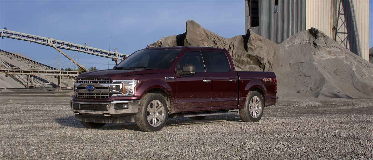 2020-Ford-F-150-Magma-Red-Exterior-Color