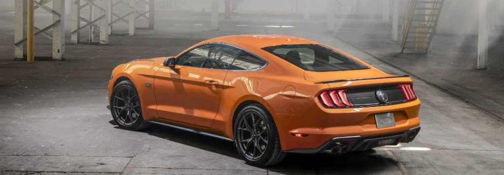 2020 mustang engine options