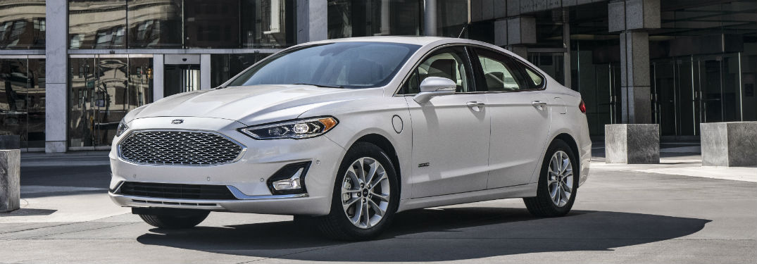 What Does the New 2020 Ford Fusion Lineup at Brandon Ford in Tampa FL Look Like?